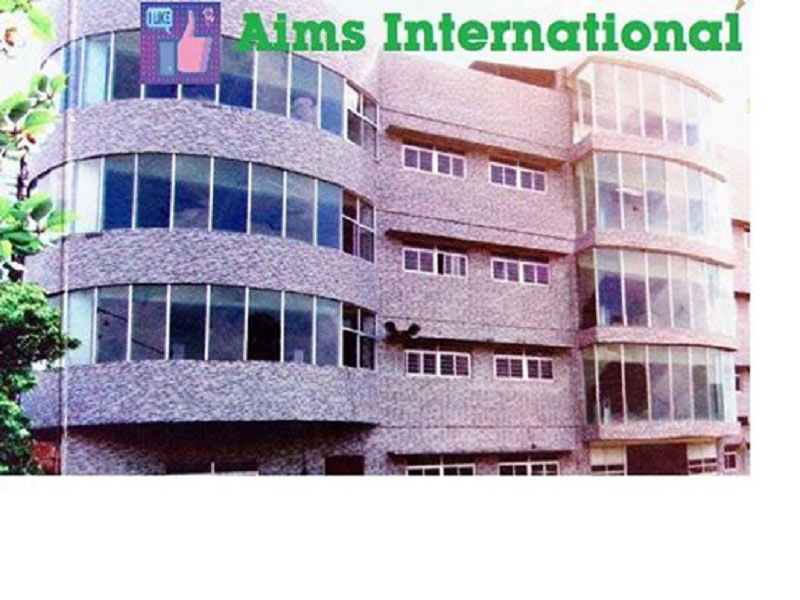 Students of Aims International