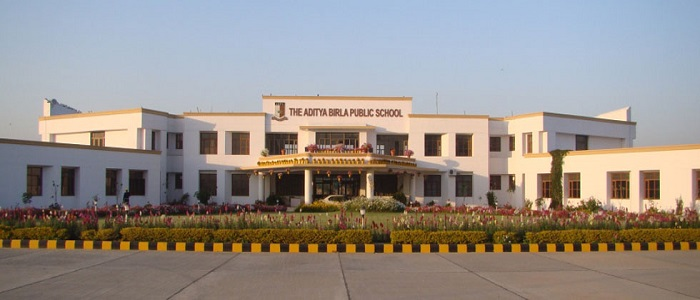 The Aditya Birla Public School