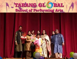 Tarang Global Music & Dance School