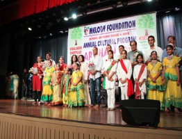 Melody Foundation
