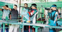 Joydeep Karmakar Shooting Academy