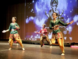 Dance, music festival to revive youth's interest in Indian art forms