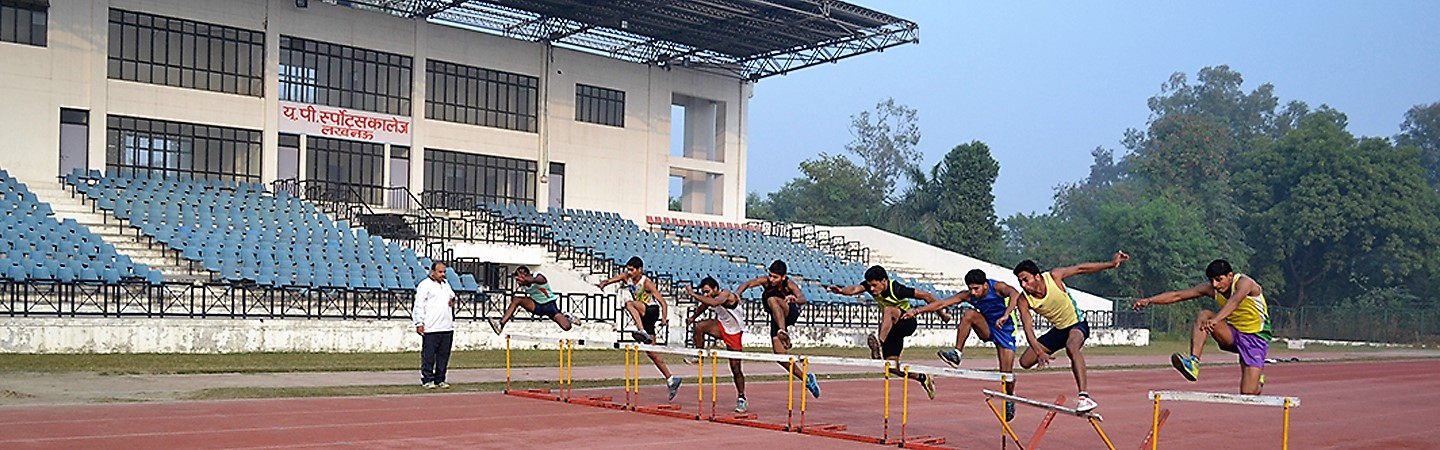 Search Best Sports Academy in India